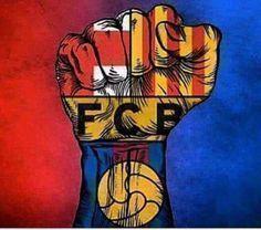 forma Barça por simonssen - Escudo - Fotos del F.C. Barcelona, La galeria de fotos más extensa de los aficionados al futbol club barcelona. Comparte tus fotos del Barça #futbolmessi #futbolbarcelona