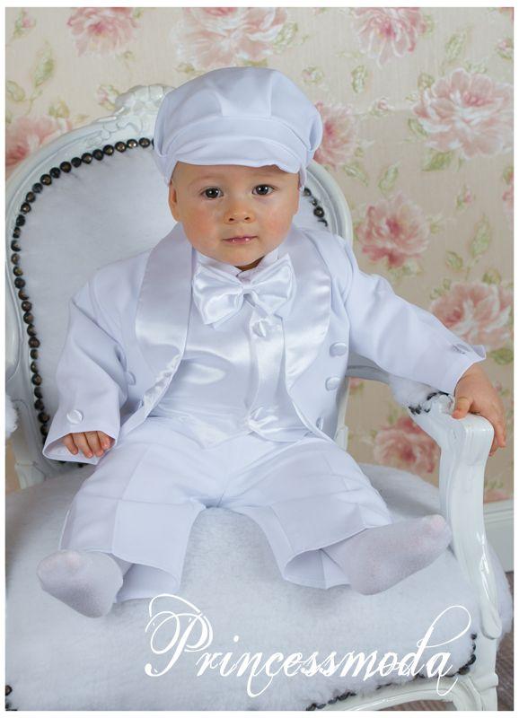 ropa de bautizo niño - Buscar con Google