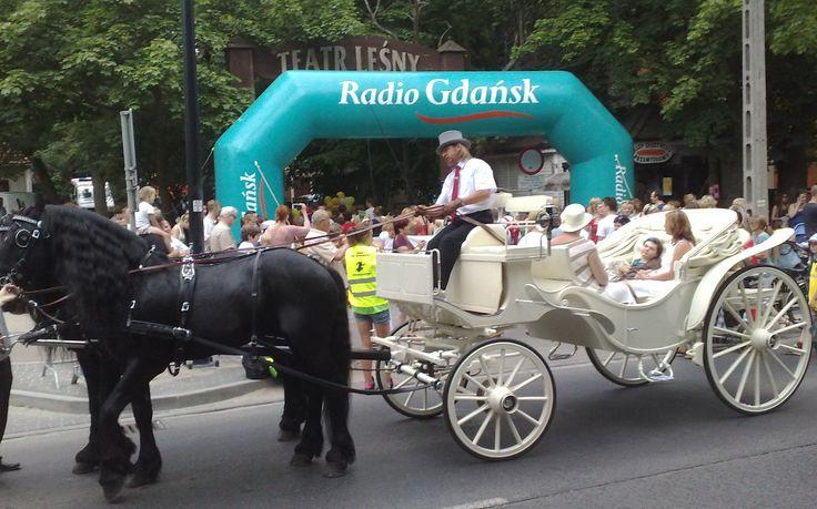 #GdanskCalendar #Gdansk - Kwiecień | fot. Waldemar Olczak