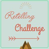(Fairytale) Retelling Challenge 2016