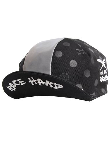 """Race Hard Cap [black] *** IRIEDAILY """"Fight for your Ride"""" - Early Fall 2015 Collection OUT NOW: http://www.iriedaily.de/blog/iriedaily-early-fall-2015-collection-out-now-2/"""