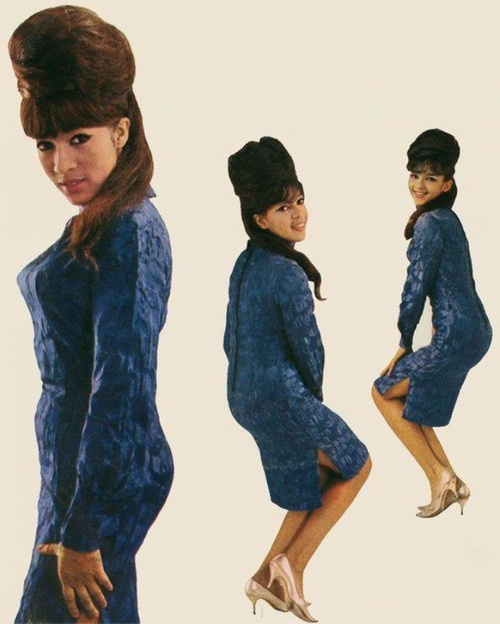 Ronnie Spector and The Ronettes http://www.impactmerch.com/store/music/ronniespector.html