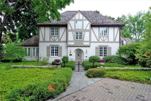 Timeless Doesn't Mean Traditional in These Tudors   Zillow Porchlight