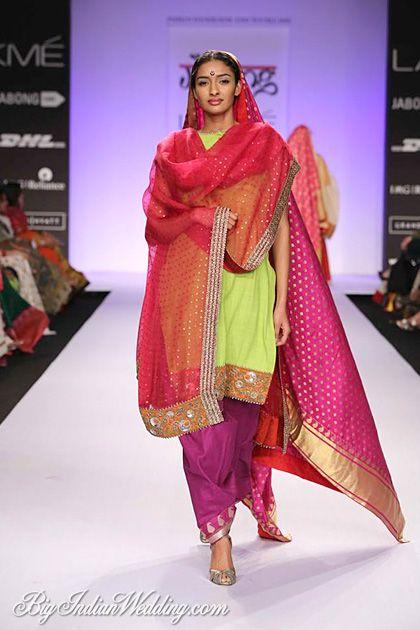 Gaurang Shah designer suit