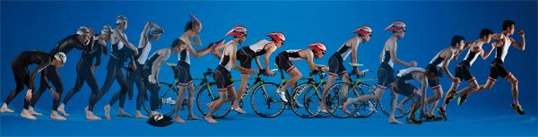 Free Triathlon Training Plans from TriRadar