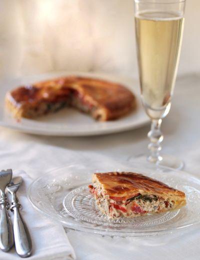 J'ai créé cette recette de sardines dans le même cadre que cette recette de salade nordique (clic), pour Petit Navire et Cuisine AZ. Quand on évoque les sardines en boîtes, on pense illico: s…