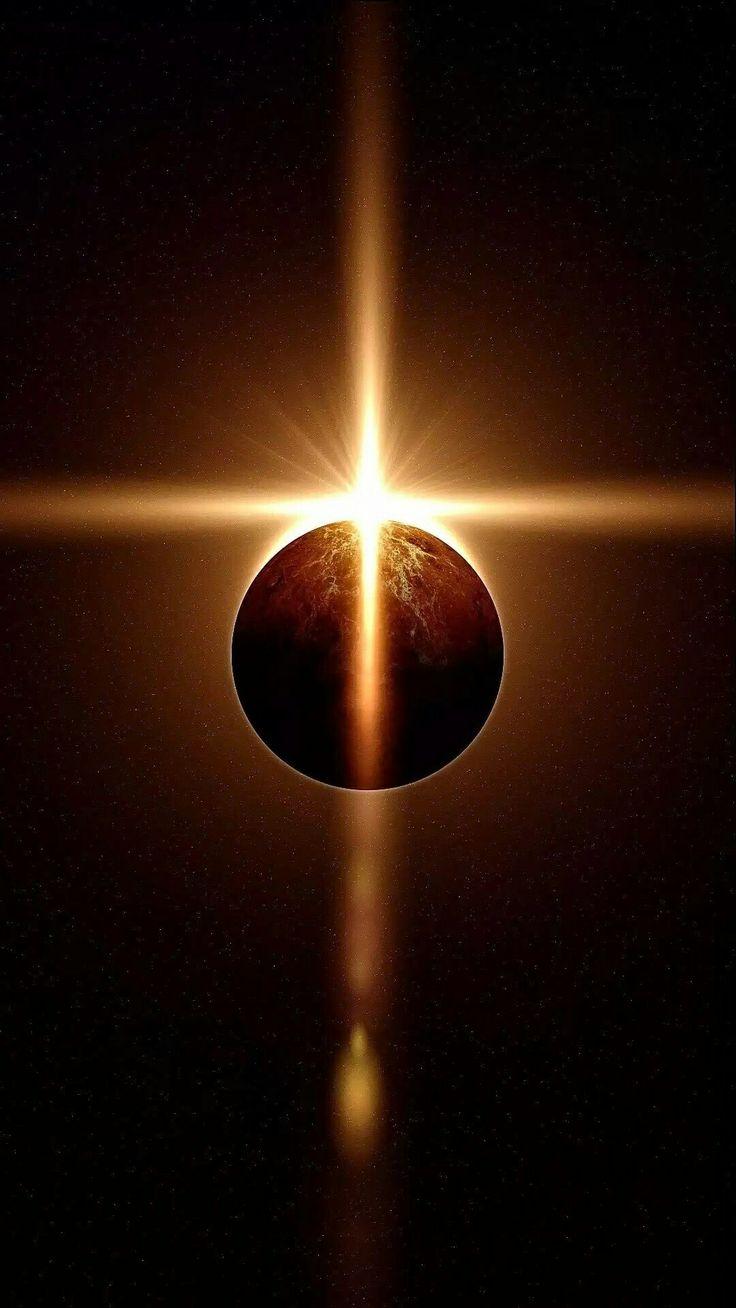Solar Eclipse                                                                                                                                                                                 More