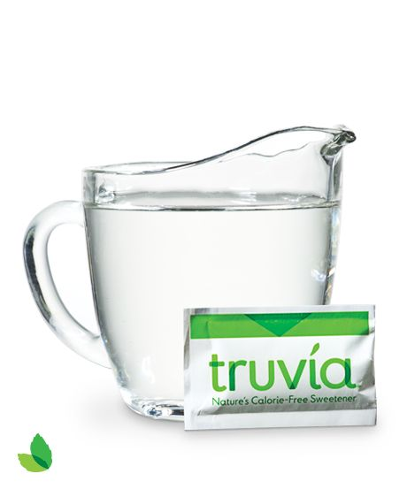 Truvía® Simple Syrup with Truvía® Natural Sweetener