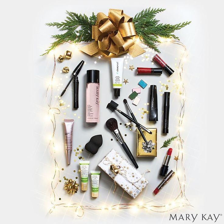 "33 Likes, 1 Comments - Leilani Mendoza (@lifewithmarykay) on Instagram: ""Christmas Gifts For The Women In Your Life✨ You Know that there are only 8 weeks left until…"""
