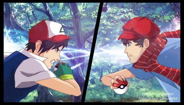 Smosh - Pokemon #parody