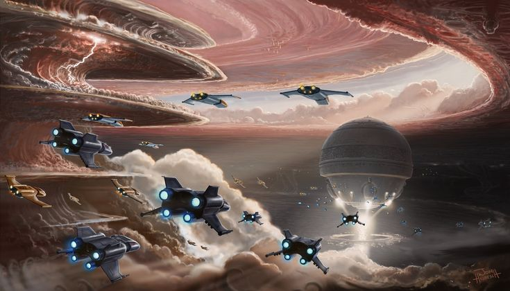 Science Fiction & Fantasy Illustrations, Jon Hrubesch on ArtStation at http://www.artstation.com/artwork/science-fiction-fantasy-illustrations