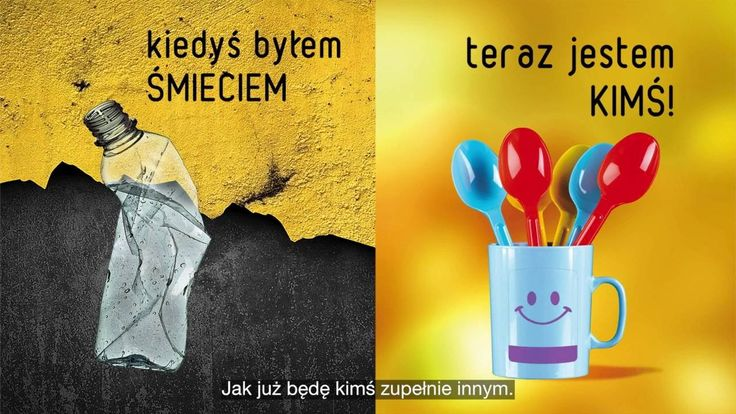 """""""Kiedyś byłam śmieciem, teraz jestem kimś (2016 r.)"""" lektor + napisy"""