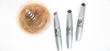 For the ultimate look in lash fullness. Featuring a killer combo of brushing and combing zones that instantly separate and volumize lashes. Designed with Smart Slip Technology, our mascara sticks to lashes, not to itself. Good-bye unruly lashes! #AvonRep