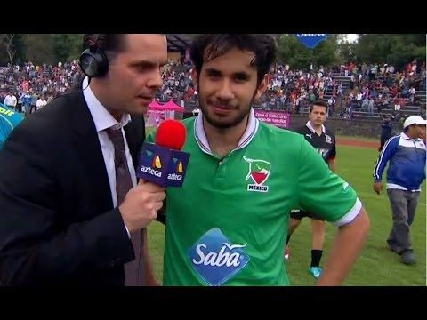 """Entrevista de Christian Martinoli a """"Werevertumorro"""" Completa HD - YouTube"""