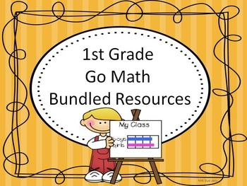 This file download contains all Go Math bundled chapter resources for 1st Grade. Go Math-Drop Down Lesson Plan Template  Go Math Lesson Plans Complete Set  Go Math-Essential Questions  Go Math-Essential Questions-I Can Statements  Measurement Posters (Full Page Colored)    Go Math-Vocabulary Posters (Full Page Colored)   Go Math-Vocabulary Posters (Half Page Colored)   Go Math-Vocabulary Definitions Cards  Go Math-Vocabulary Definition Sort Cards Go Math-Data Check List No Commercial Use or…