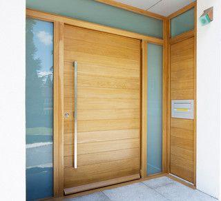 48 best Voordeur / entree images on Pinterest | Front doors ...