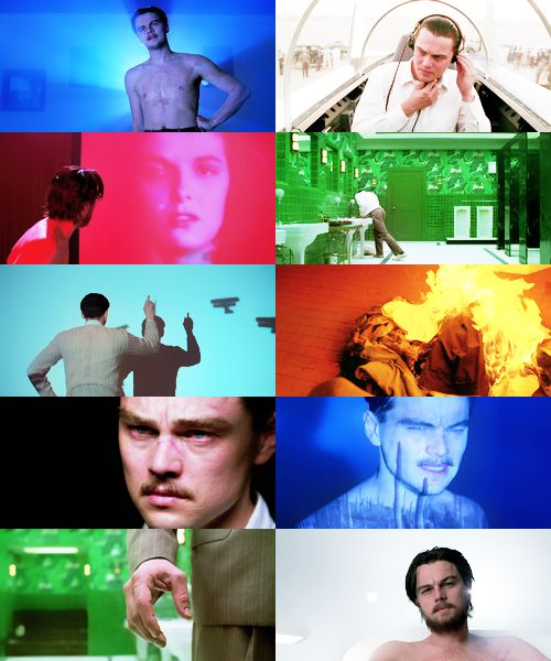 The Aviator - Martin Scorsese