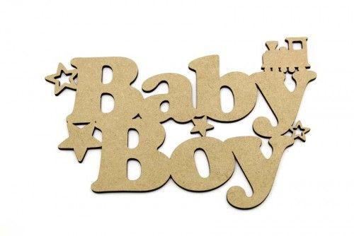 Baby Boy Plaque http://www.lornajayne.co.uk/