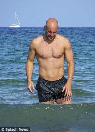 Pepe Reina. Goalkeeper.