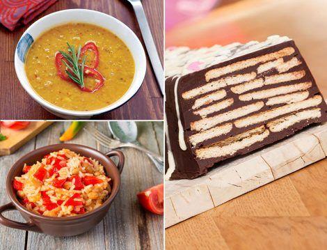Ramazan'ın 16. günü için nefis iftarlık çorba, tatlı ve yemek tarifleri http://www.yesiltopuklar.com/2016nin-16-iftar-menusu-ve-kremali-mantar-soslu-tavuk-izgara-tarifi.html