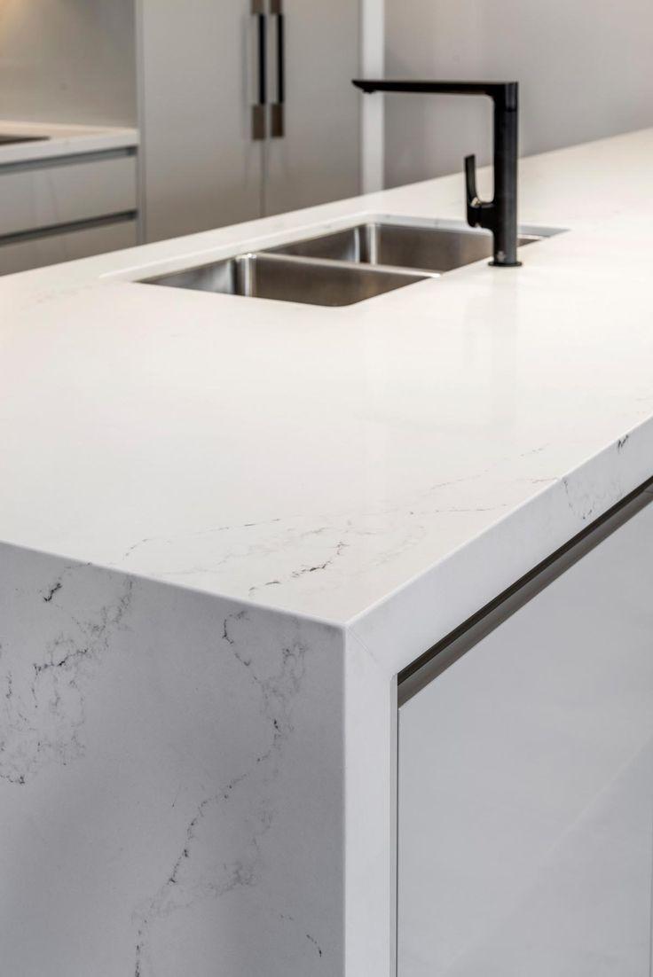 2 5111 Statuario Nuvo™ - A & T Cabinet Makers