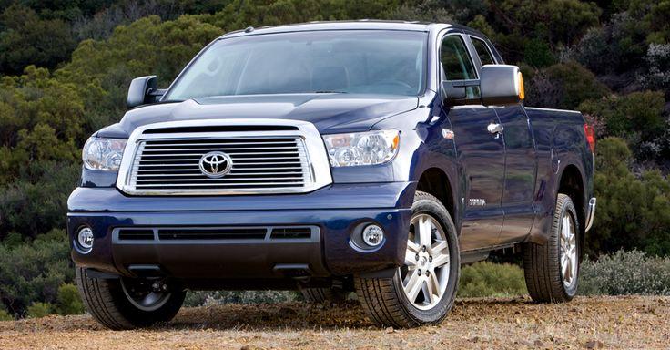 A new car/truck consideration. #Toyota #Tundra #Truck