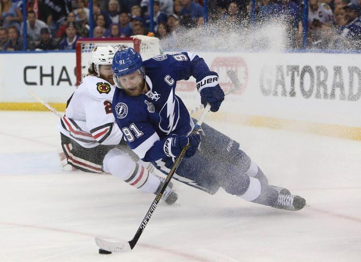 Hockey News: Updates on Patrick Kane, Steven Stamkos; Leaked 3rd Jerseys - http://thehockeywriters.com/hockey-news-updates-on-patrick-kane-steven-stamkos-leaked-3rd-jerseys/