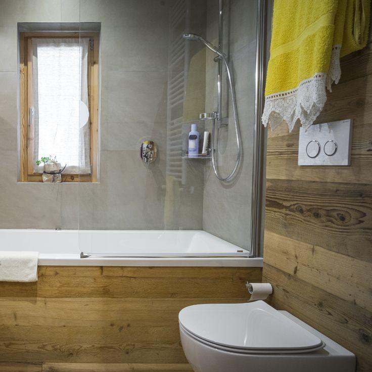 14 best Bagni in legno | Wood Bathrooms images on Pinterest