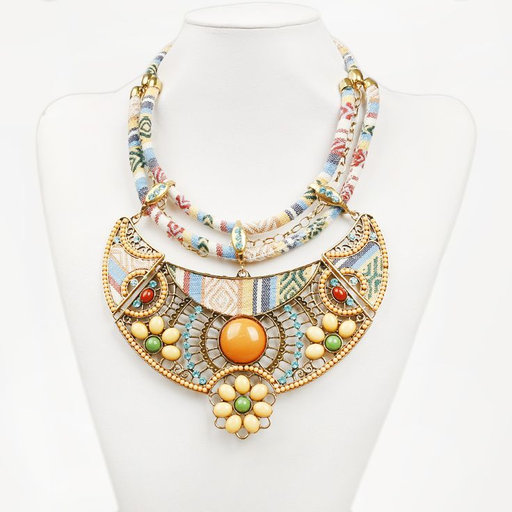 25 best cheap statement necklace ideas on