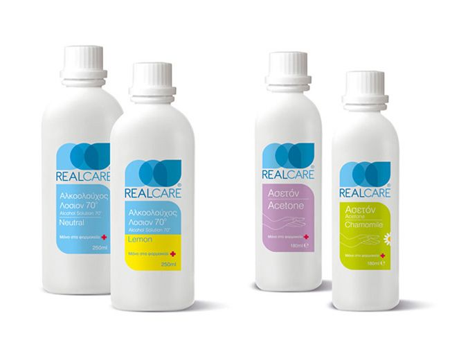 REALCARE on Packaging of the World - Creative Package Design Gallery
