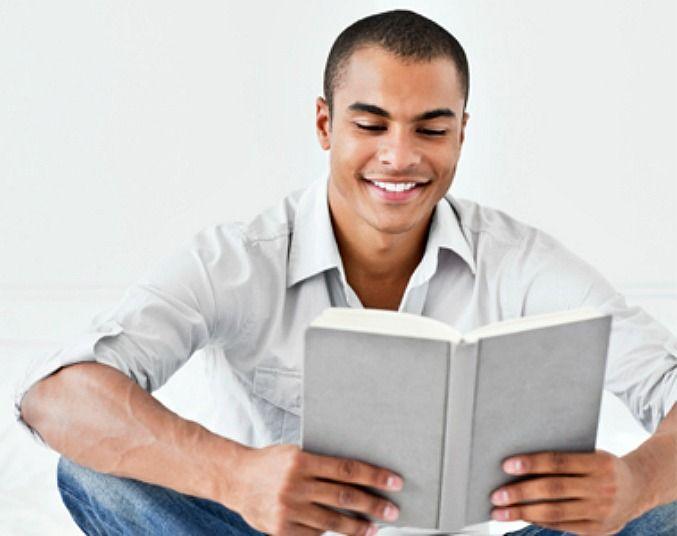 le gusta leer
