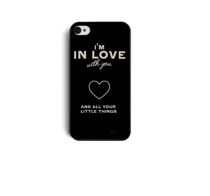 """In Love"" i-phone Cases - Serendipity Buys"