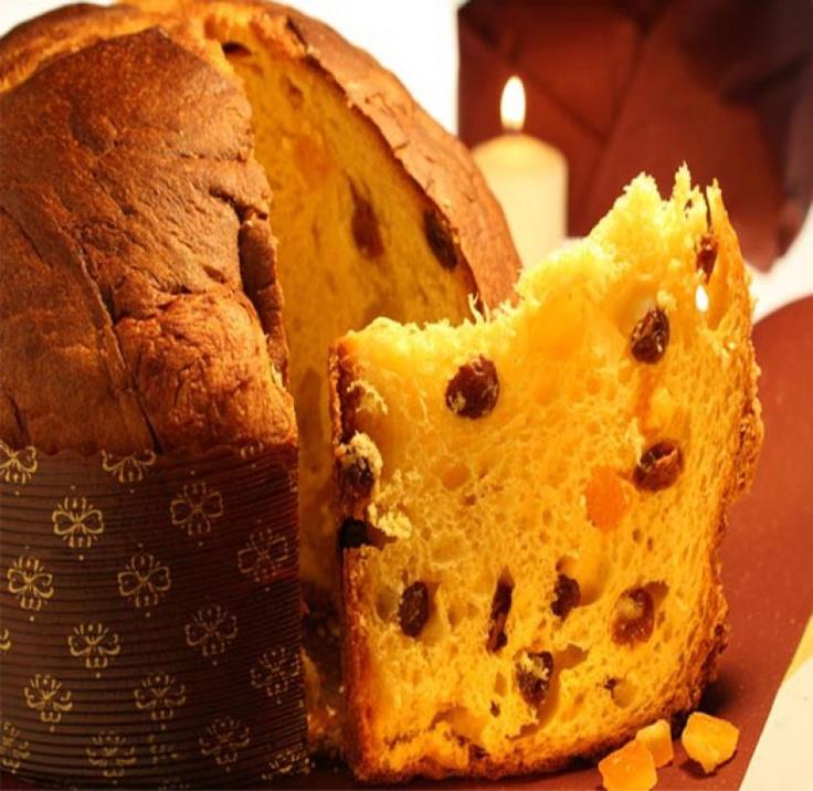 Il #Panettone è in lievitazione per il #Natale dai sapienti pasticceri di #Milano!