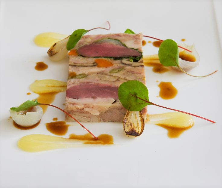 how to cook michelin star food