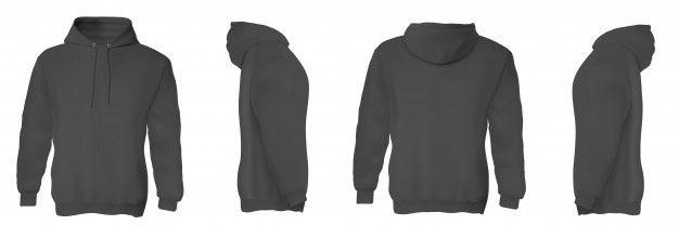 Download Black Man Hoodie Set Minimal Shirt Design Hoodies Men Stylish Tshirts