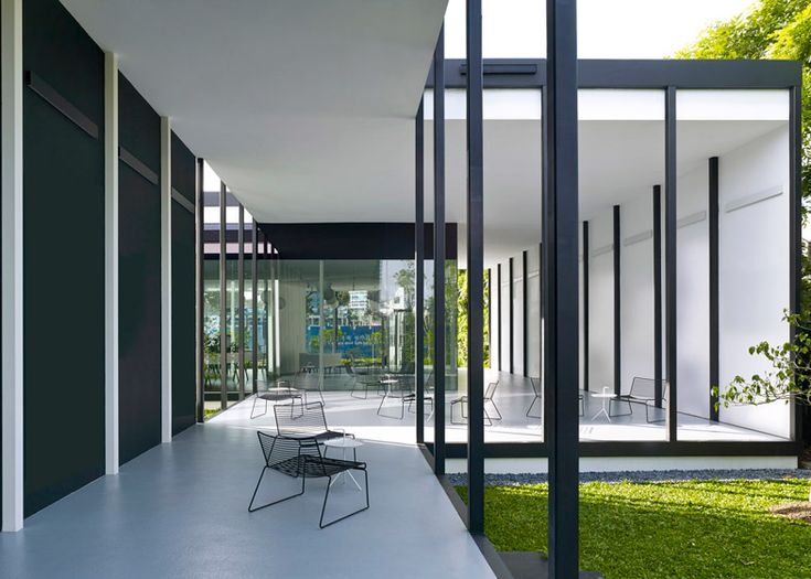 Best Moderne Architectuur Images On Pinterest Modern Houses