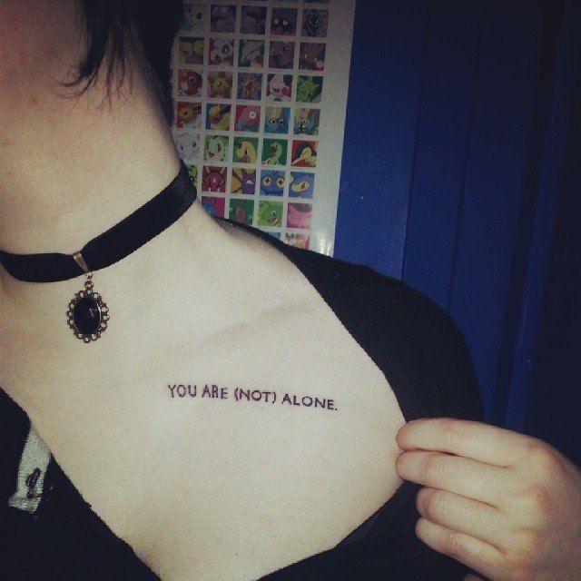 Circle Of Trust Tattoo Designs