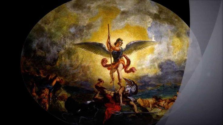 Prayer (Chant) to Saint Michael the Archangel