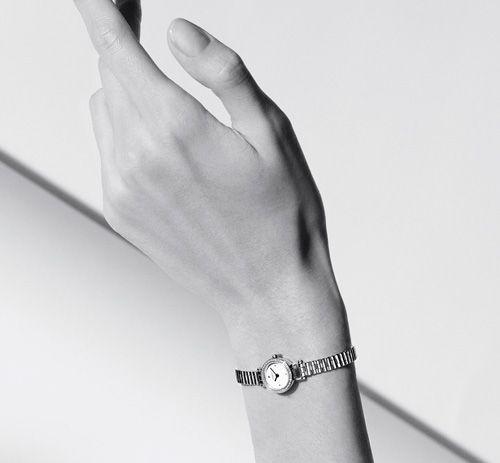 Hermès - Faubourg Watch | New watches | WorldTempus