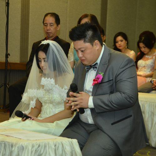 Foto event organizer pernikahan oleh Fourteen Events
