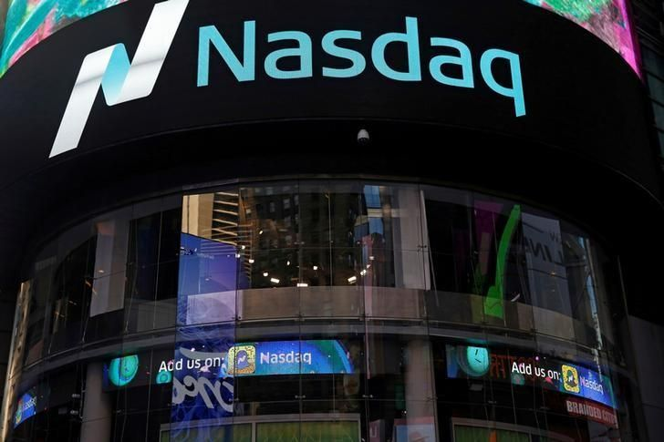Nasdaq, SEB to test blockchain for mutual funds  ||  Exchange group Nasdaq Inc and Nordic financial services group SEB have teamed up to test a blockchain-based mutual fund trading platform for the Swedish market in an effort to simplify and make the process faster. https://www.reuters.com/article/us-nasdaq-blockchain/nasdaq-seb-to-test-blockchain-for-mutual-funds-idUSKCN1C20LQ?utm_campaign=crowdfire&utm_content=crowdfire&utm_medium=social&utm_source=pinterest