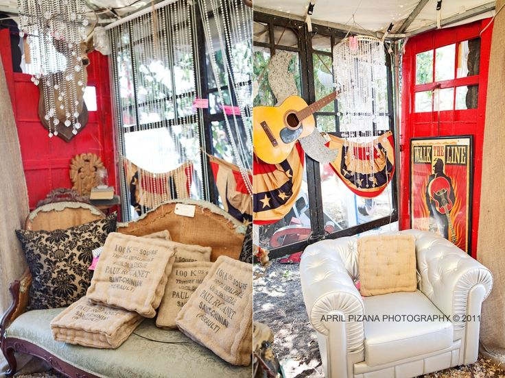 25 best ideas about junk gypsy decorating on pinterest for Fish market design ideas