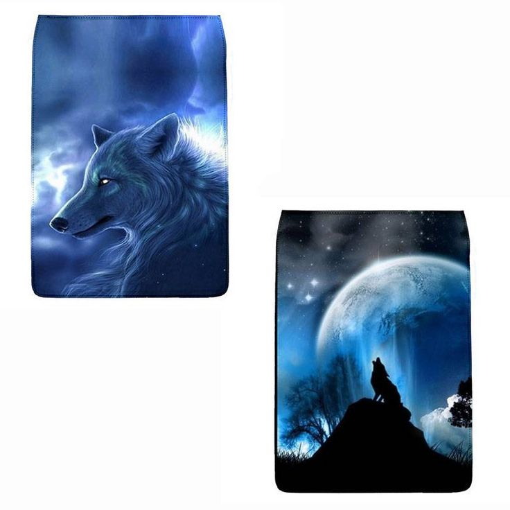 Wolf Full Moon Removable Flap FOR Chameleon Shoulder BAG Regular | eBay