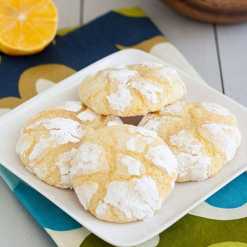 ... Cookies) on Pinterest | Cookie pops, Sugar cookies and Lemon cookies