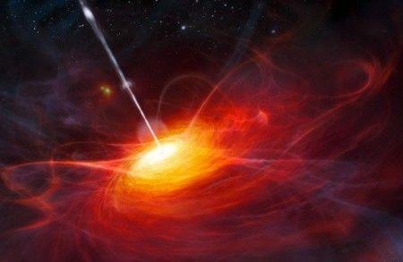 Переход произошел. Мир после квантового перехода. Статья. Эзотерика и духовное развитие.