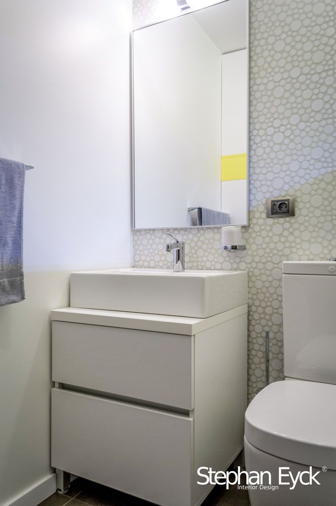 Design interior apartament EG Bucuresti - stephaneyck.ro