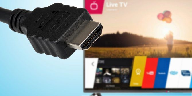 Best HDMI Cable for LG and Samsung TVs Displays and More