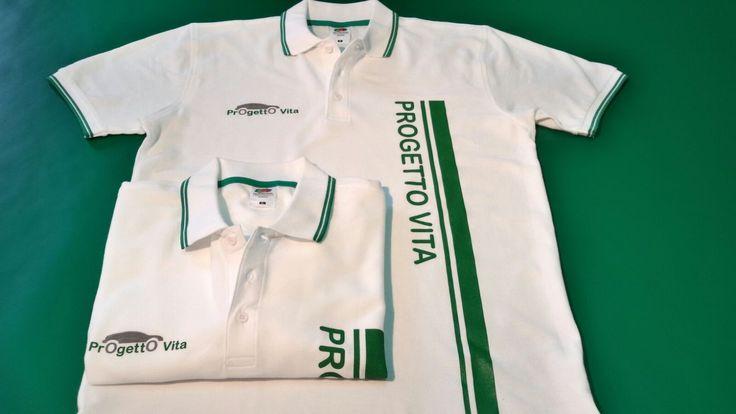 Personalizza la tua polo. www.gedshop.it