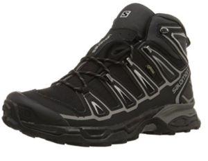Salomon Men s X Ultra Mid 2 GTX Multifunctional Hiking Boot Hiking Boots