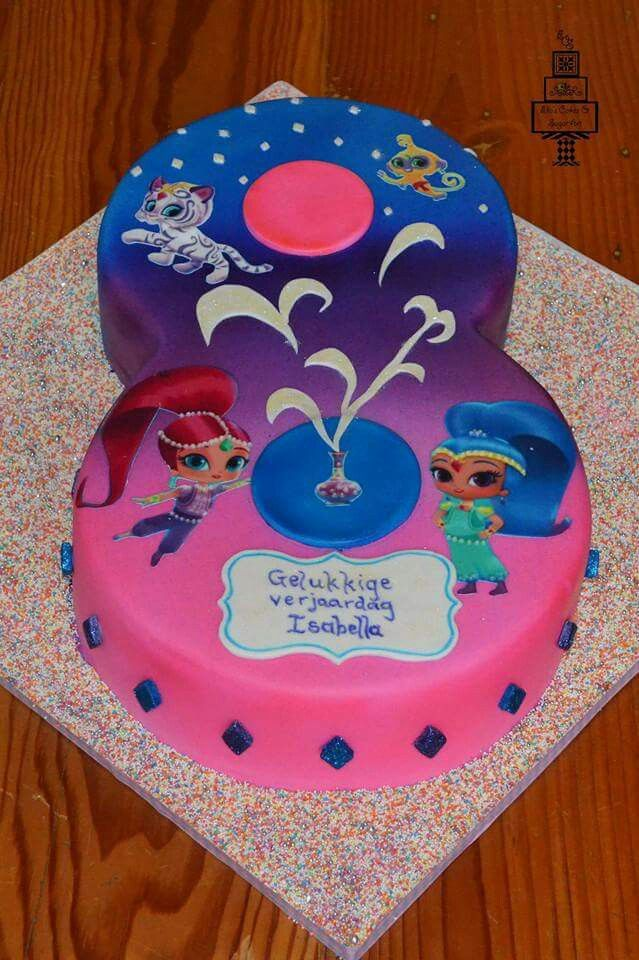 Birthday Cakes Paarl